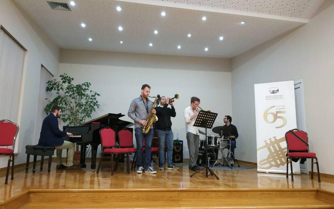 Edukativna radionica – Kako se sluša džez