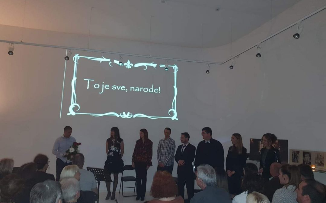 Koncert filmske muzike – Sinagoga