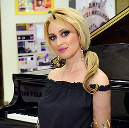 Marija Maksimova